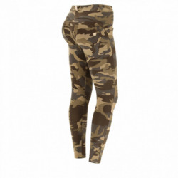 WR.UP® - D.I.W.O - Low Waist Skinny mit Shaping-Effekt - V78