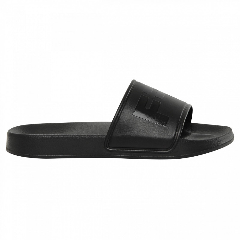 Slipper - Black - N0