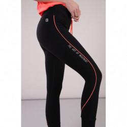 SUPERFIT - Leggings - Normale Leibhöhe - Corsair-Passform - D.I.W.O.®-Stoff + T-Shirt aus D.I.W.O. - N32P