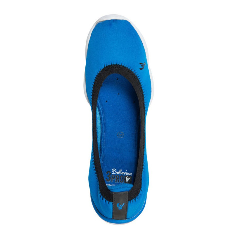 3PRO® Ballerina - B - ultra-light in D.I.W.O.® - Blue
