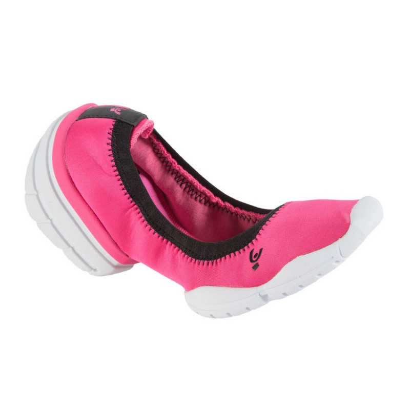 3PRO® Ballerina - F - ultra-light in D.I.W.O.® - Pink