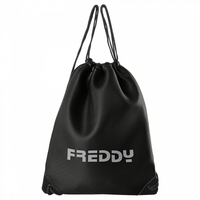 Beutel-Rucksack mit Freddy Logo - U