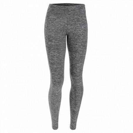 WR.UP® Sport Leggings D.I.W.O.® - Melange Grey - N26Q