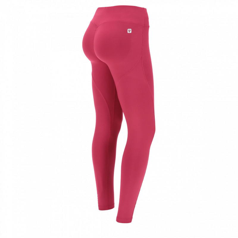WR.UP® Sport Leggings D.I.W.O.® - Sangria - F58