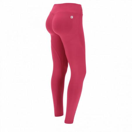 WR.UP® Sport Leggings D.I.W.O.® - Sangria - F58