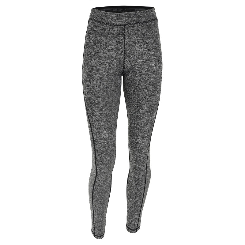 WR.UP® - Low Waist Skinny - G14 - Dark Grey