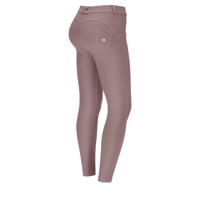 WR.UP® - D.I.W.O.® Pro - 7/8 Regular Waist Super Skinny - Mallow Pink - P430
