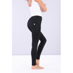 WR.UP® D.I.W.O Pro - 7/8 High Waist Skinny - Volcanic Glass - G550