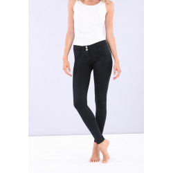 WR.UP® Denim - Regular Waist Skinny - J3Y - Destroyed