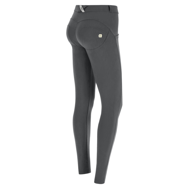 WR.UP® - D.I.W.O.® Pro - Regular Waist Super Skinny - Dark Shadow - G590