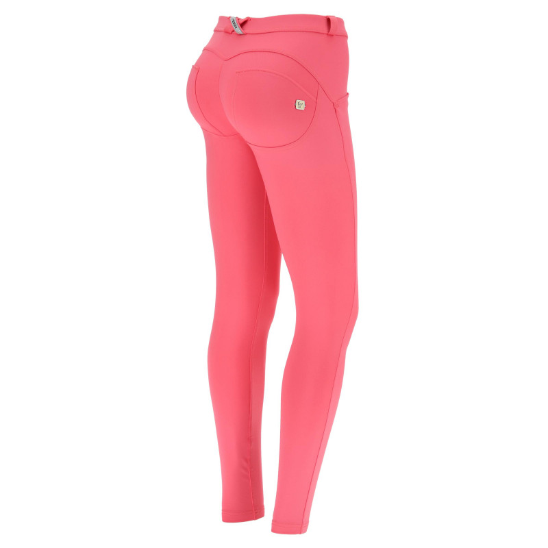 WR.UP® D.I.W.O. - Regular Waist Super Skinny - Pink Lemonade - P1020