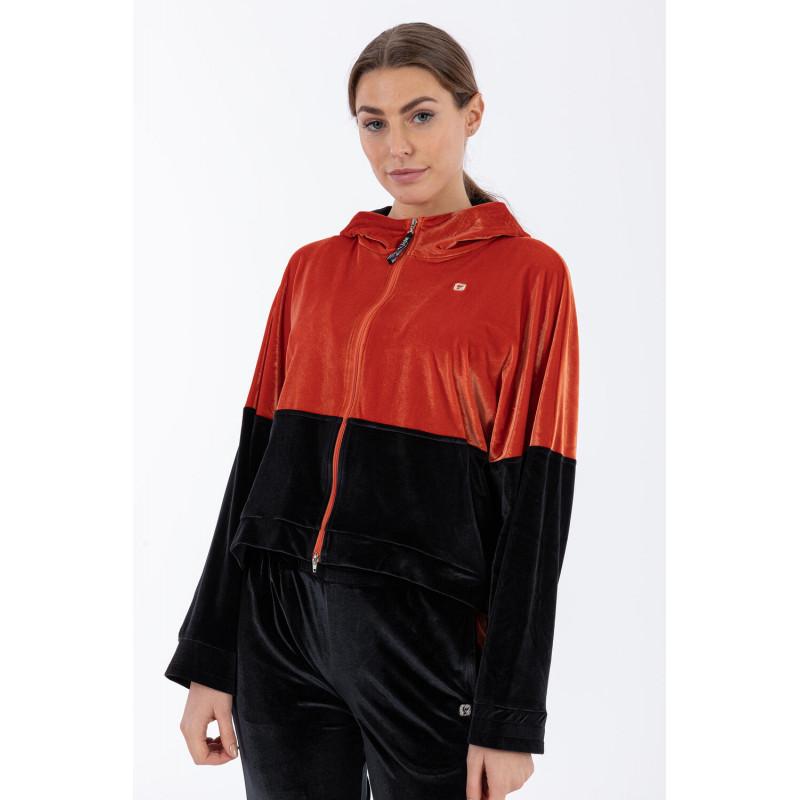 WR.UP® - Regular Waist Skinny - Coated Cotton - K730 - Black