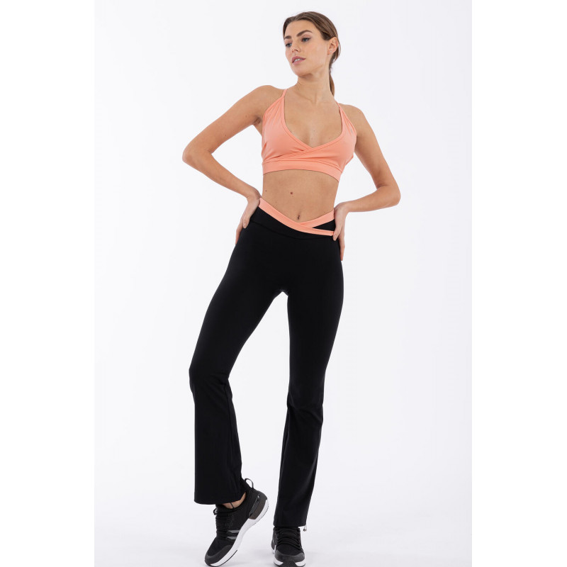 WR.UP® LOW WAIST SKINNY -