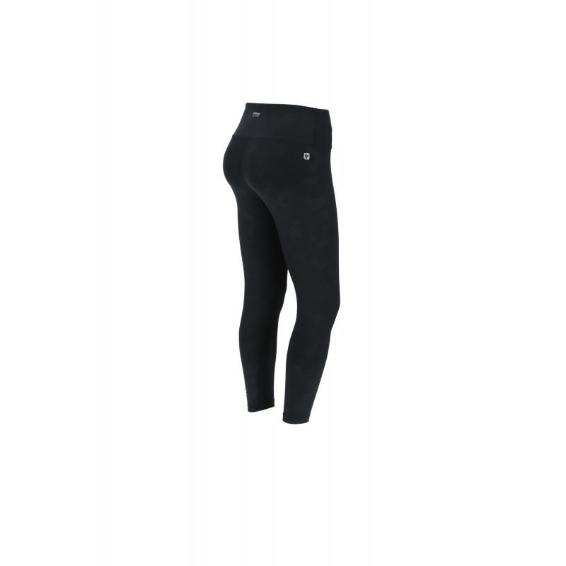 Leggings SUPERFIT - D.I.W.O.® - 7/8 - bedruckt - Mimetic Points - NG10