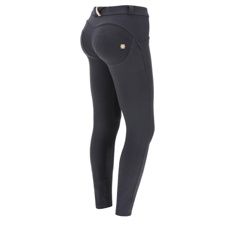 WR.UP® - Regular Waist Skinny - Blackened Pearl - G100