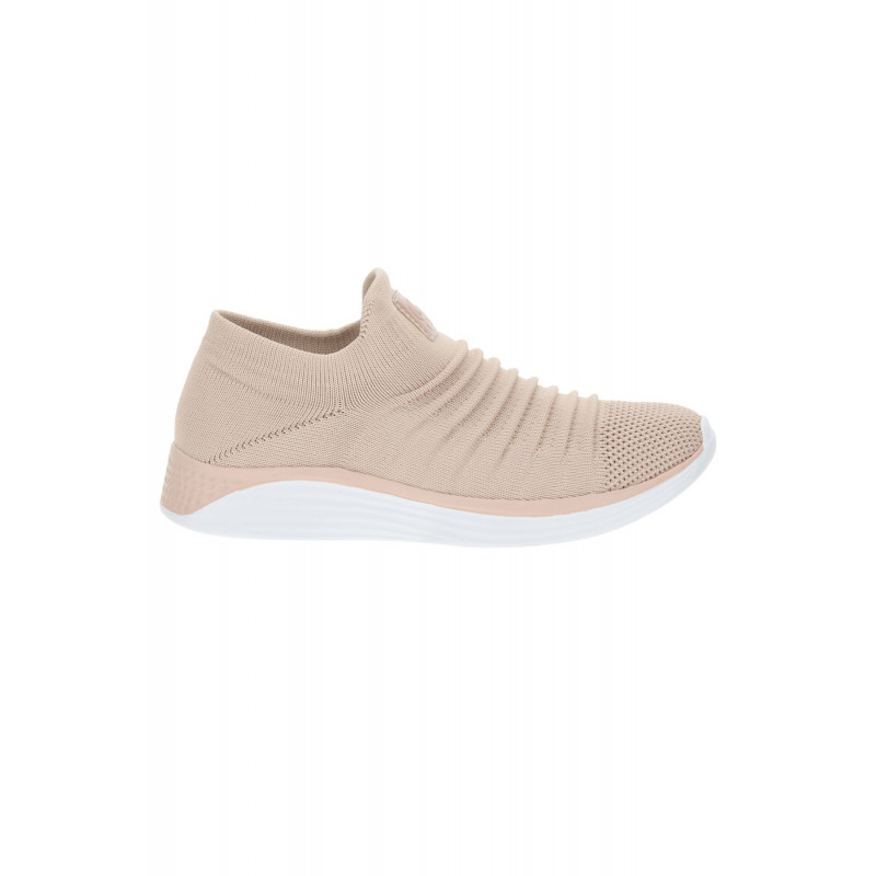 Slip-On Sneakers - Light Pink - LP
