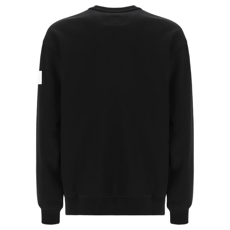 Unisex Sweatshirt - A Choreography by Luca Tommassini - Foto-Aufdruck - Black - N0