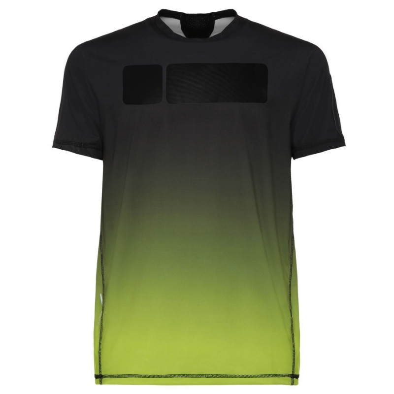 PRO TEE Shirt in D.I.W.O® - Black – Evening Primrose - ND830