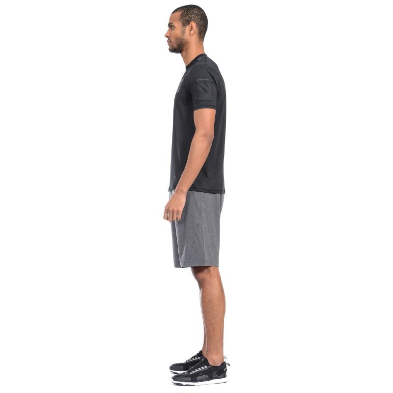 WR.UP® Drill - High Waist Skinny mit Shaping-Effekt - N0 - Black