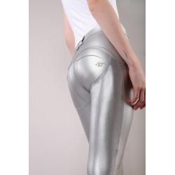 WR.UP® Regular Waist Skinny aus Eco Fabric - N0 - Black