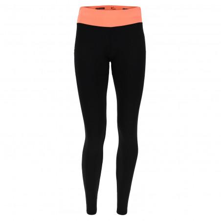 WR.UP® Sport D.I.W.O.® - Black - Neon Orange - NA80