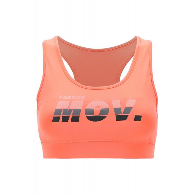 Ärmelloses Shirt aus D.I.W.O.® mit Einsätzen - N0 - Black/Melange