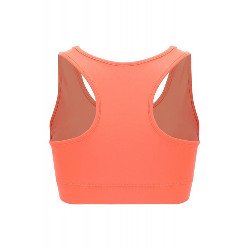 Freddy Sport Top - mit Racerback-Rücken - Neon Orange - A80