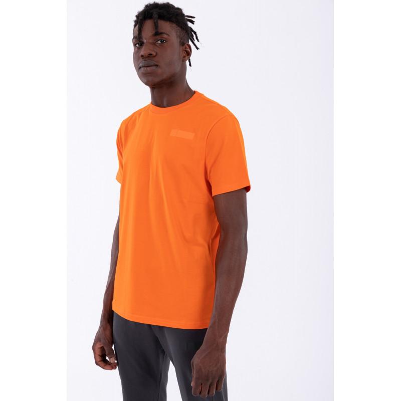 Herren T-Shirt - Vibrant Orange - A101