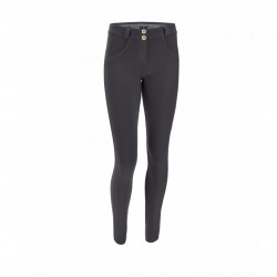 Leggings SUPERFIT - 7/8 - Black - N-