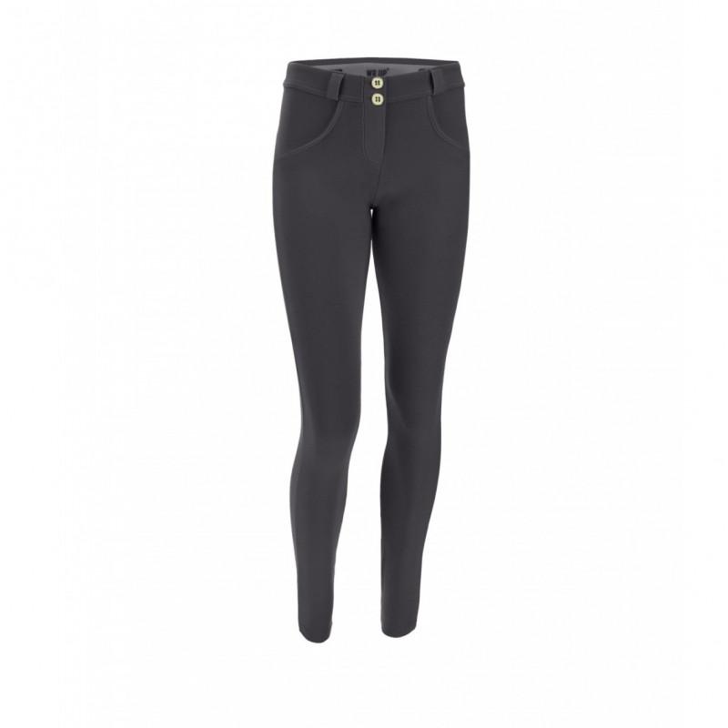Leggings SUPERFIT - 7/8 - Black - N-