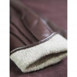 WR.UP® Denim Shorts - Regular Waist - Dark Denim-Blue Seam - J0Y