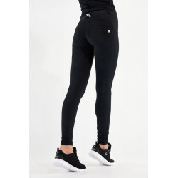 WR.UP® - Regular Waist Super Skinny - Turkish Coffee - M90