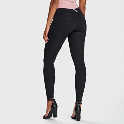 WR.UP® LOW WAIST SKINNY - N0