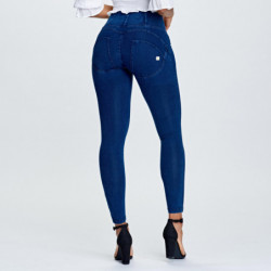 WR.UP® D.I.W.O SHAPING EFFECT LOW WAIST SKINNY